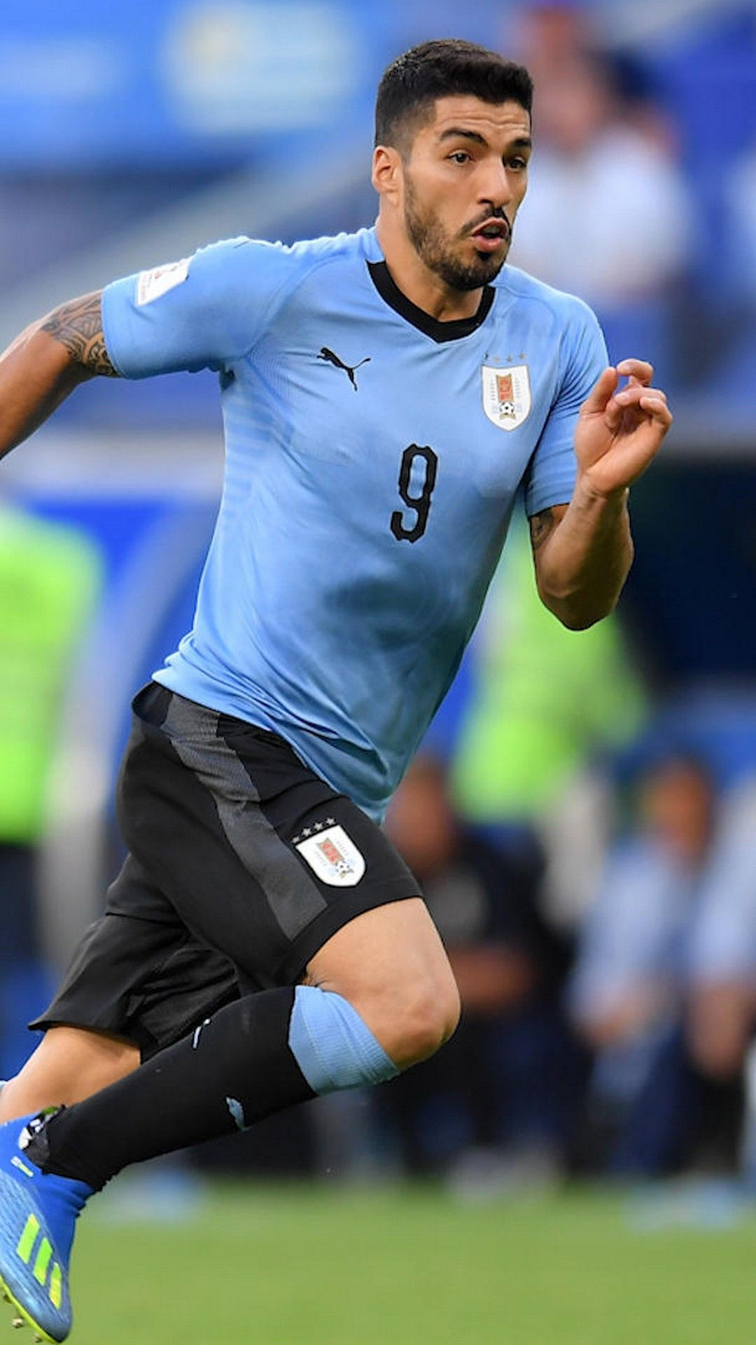 Luis Suarez Uruguay Wallpaper For Android   Best Mobile Wallpaper 1080x1920