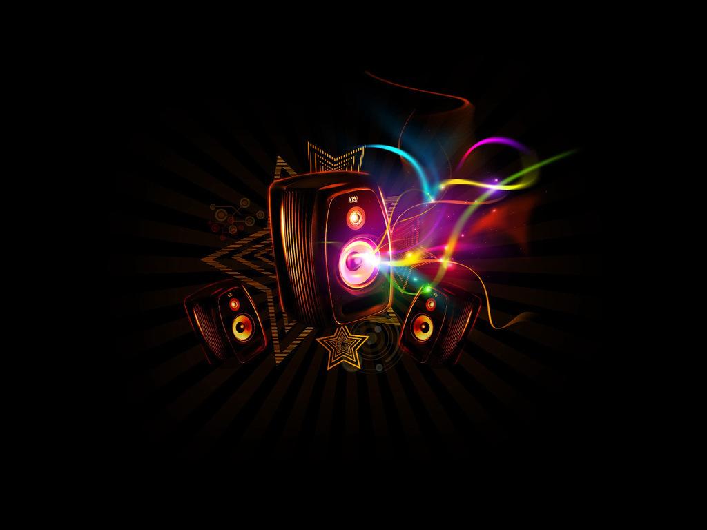 Papel de Parede Music Wallpapers Kboing 1024x768