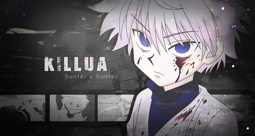 50 Killua Zoldyck Wallpaper On Wallpapersafari