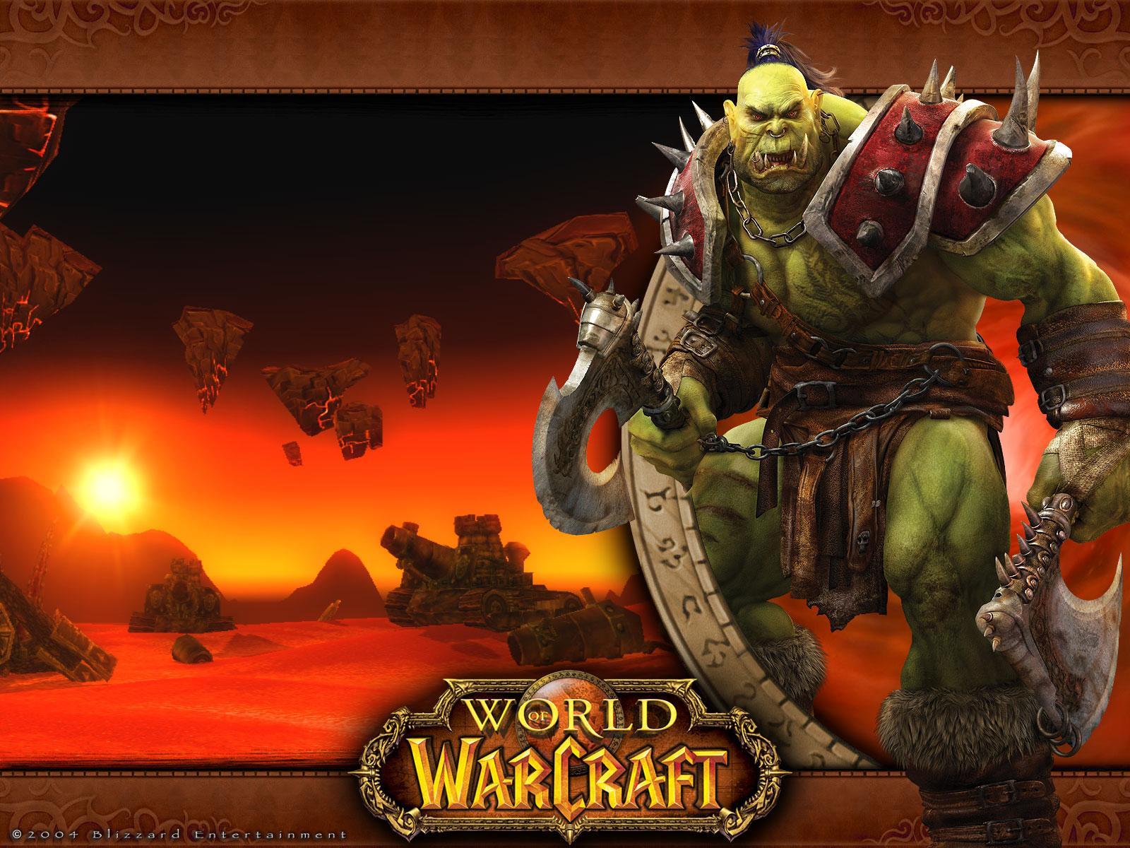 World of Warcraft movie slowly taking shape Blizzard creative chief 1600x1200