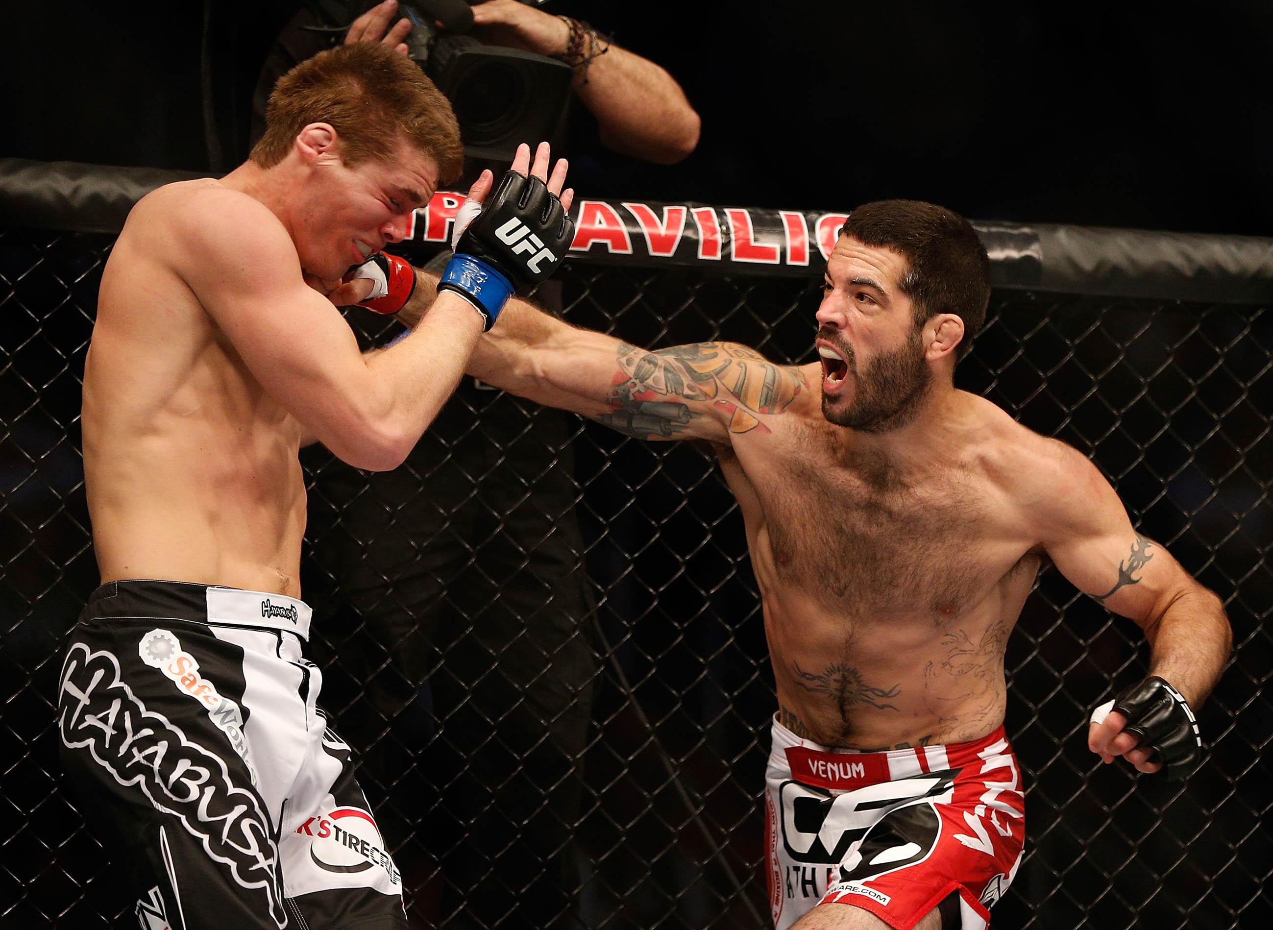 UFC Wallpapers HD   Taringa 2598x1898