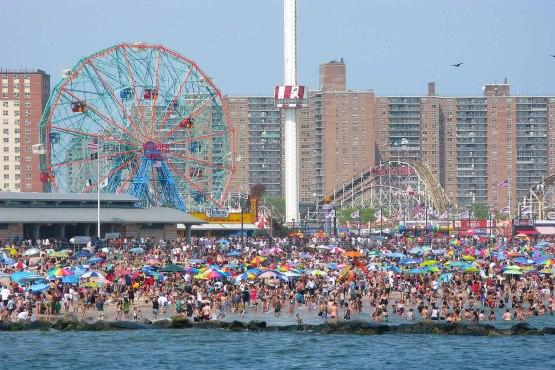 Coney Island in pictures 555x370