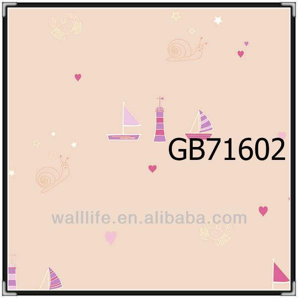 Wallpaper Wallcoveringskids Wallpaperwashable Wallpapergb716[053m 600x600