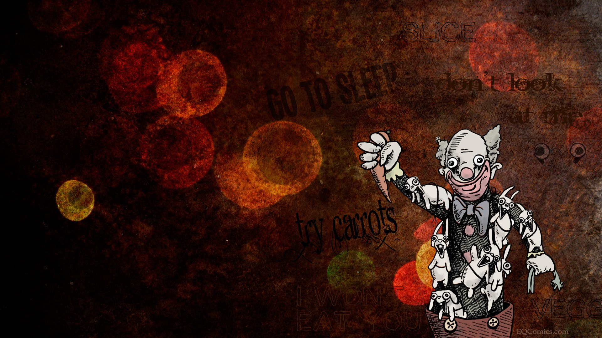 Clown Wallpaper Release date Specs Review Redesign and Price 1920x1080