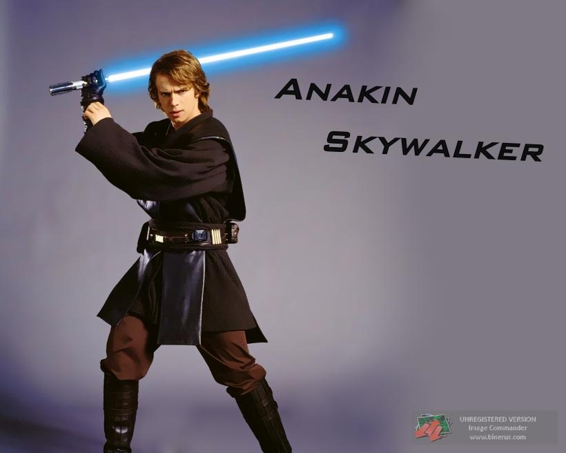 Anakin Skywalker wallpaper   ForWallpapercom 820x656