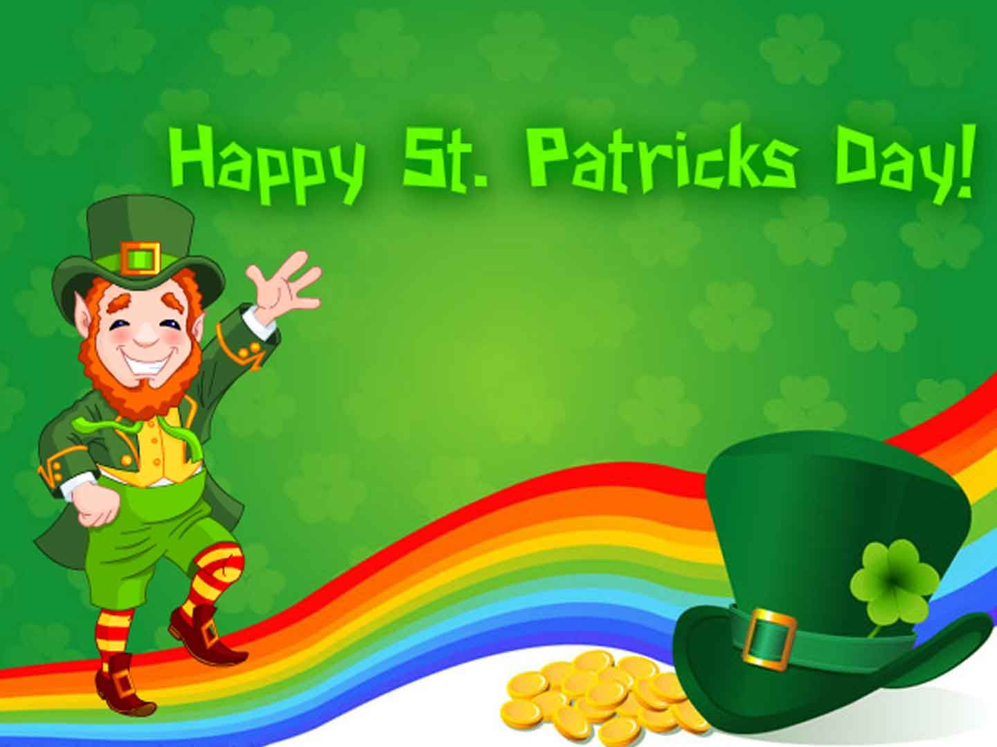 Saint Patricks Day Wallpapers wallpapers 2020 Check more at 1440x1080