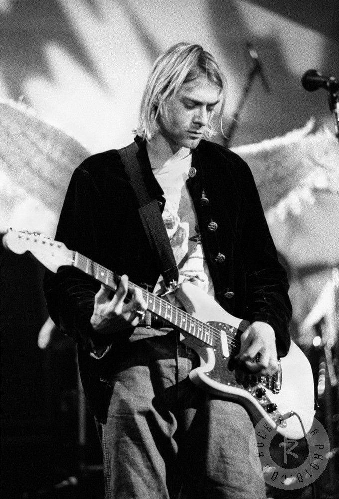 Kurt Cobain Wallpapers 680x1000 px D5S7ZJM WallpapersExpertcom 680x1000