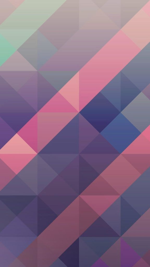 Top 10 Geometric Wallpapers for iPhone and iPad With images 576x1024