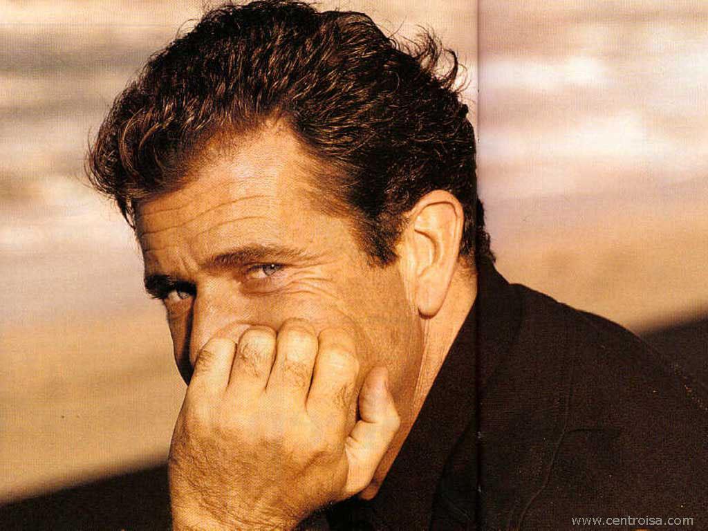 Mel Gibson Wallpaper 13   1024 X 768 stmednet 1024x768