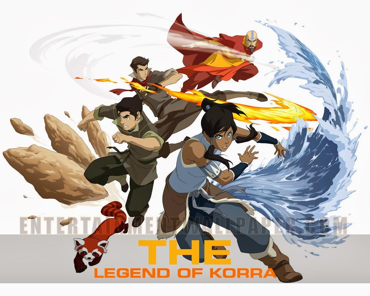 The Legend Of Korra HD WallpapersImagesPics   HD Wallpapers Blog 1280x1024