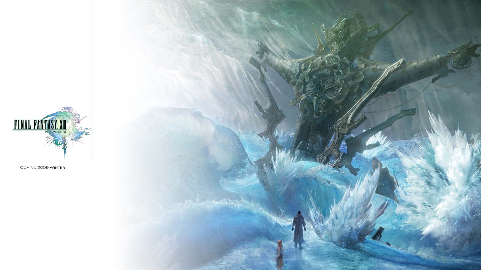 Final Fantasy 13 Wallpapers   First HD Wallpapers 1920x1080