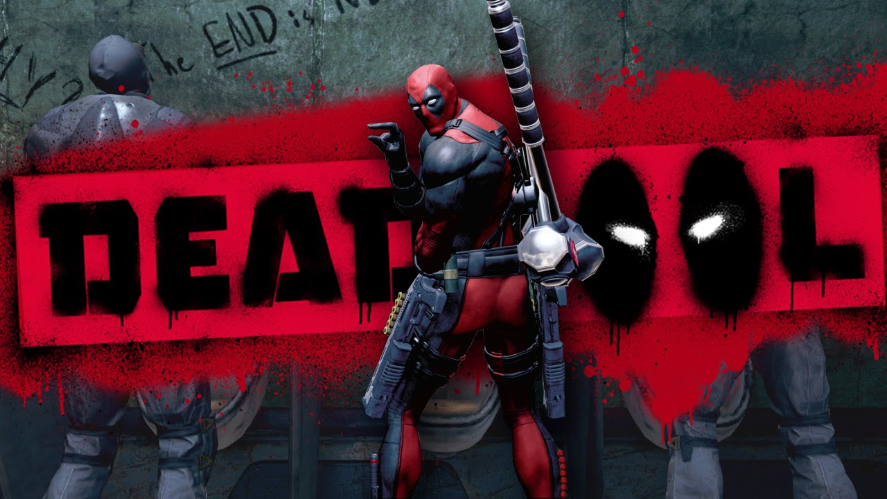100 [ Deadpool Live Wallpaper ] Deadpool Dies In His 1280x720