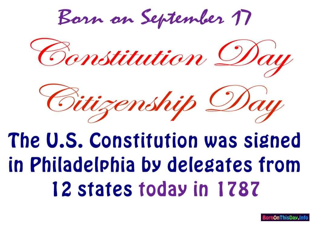 50 Best National Constitution Day 2017 Images On Askdieas 1024x768