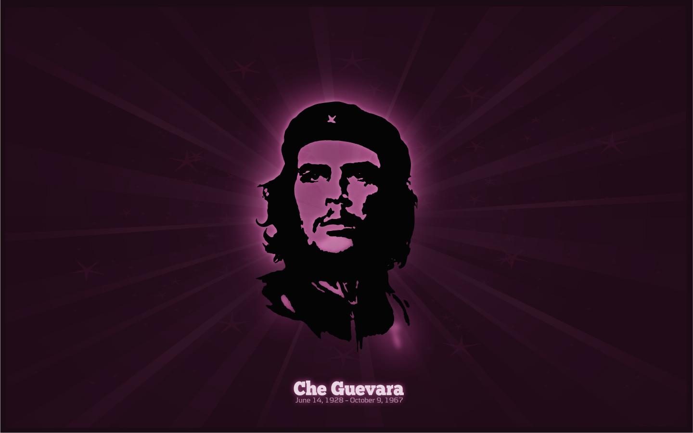 Revolution Che Guevara Cuba desktop wallpaper 1440x900 image 1440x900