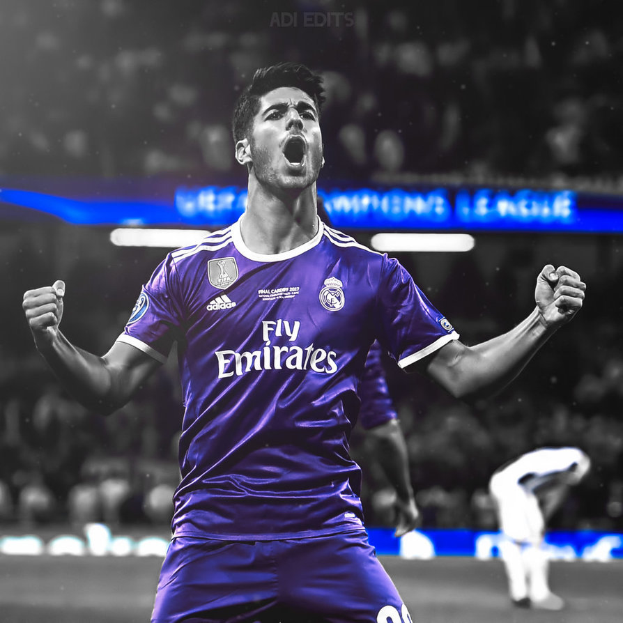 Free Download Marco Asensio Wallpapers Hd 63145 Wallpaper