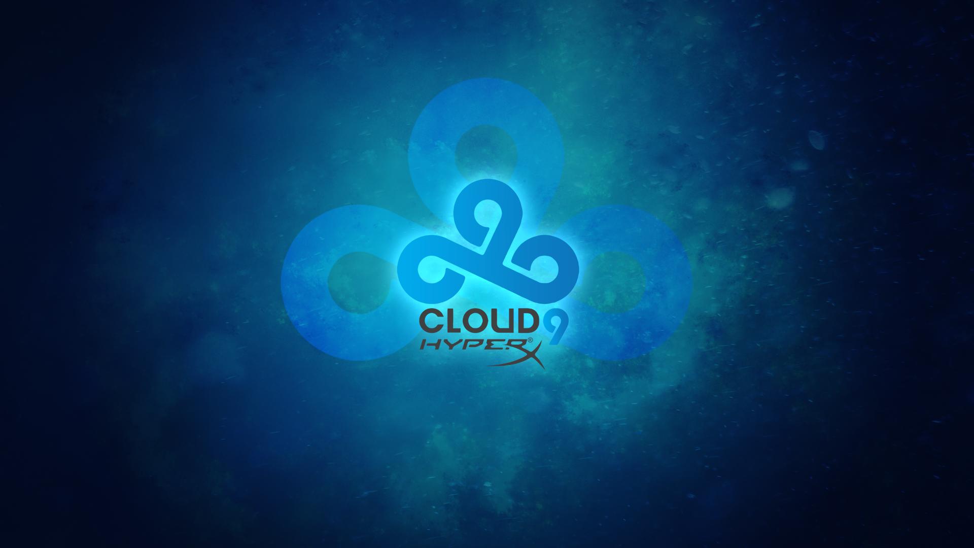 48 Cloud 9 Wallpaper On Wallpapersafari