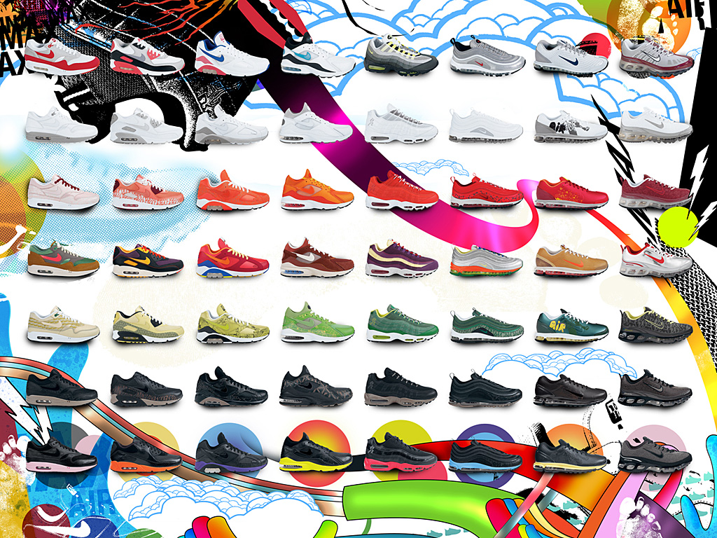 new styles f5245 c6877 uu27itu cool nike shoes wallpaper 1024x768