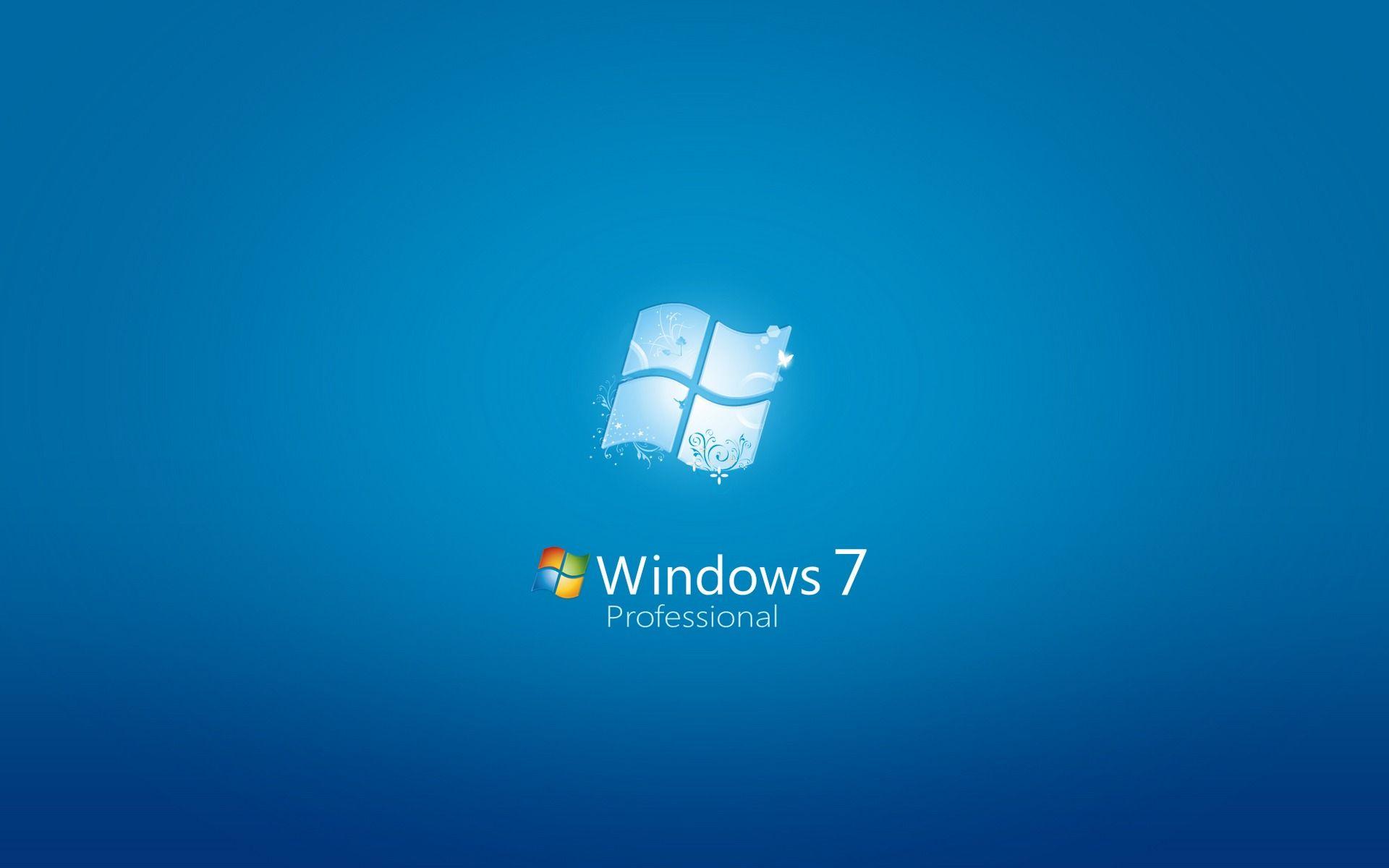 Windows 7 Professional Desktop Wallpapers   Top Windows 7 1920x1200