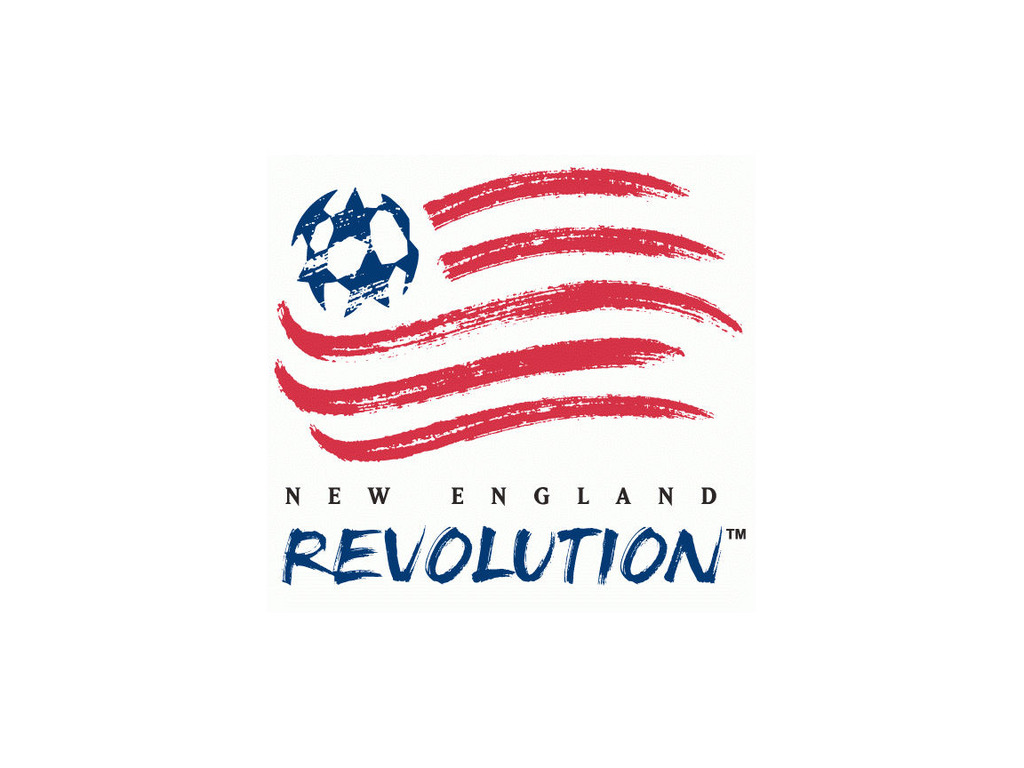 New England Revolution Football Wallpaper 1024x768