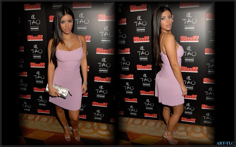 Kim wallpapers   Kim Kardashian Wallpaper 2014641 1440x900