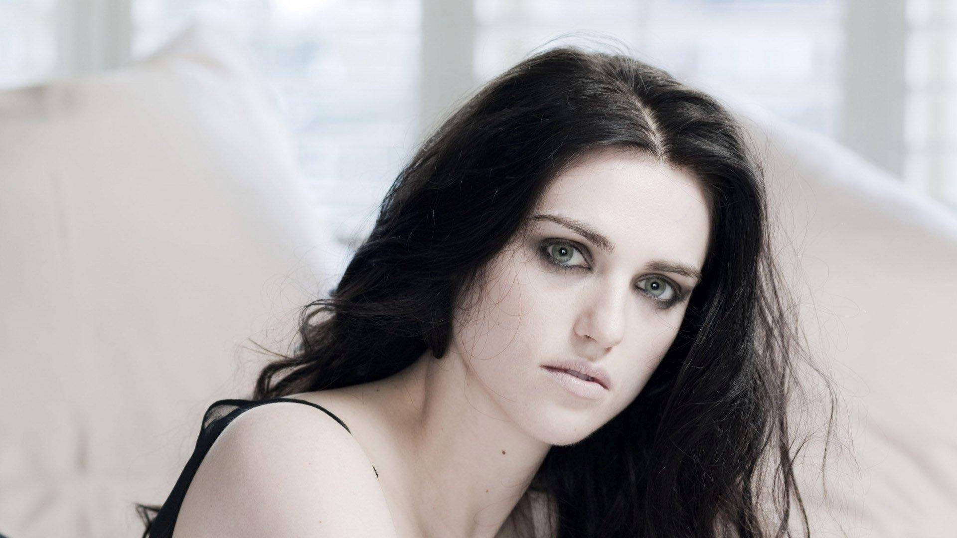 Mcgrath hot katie Katie McGrath