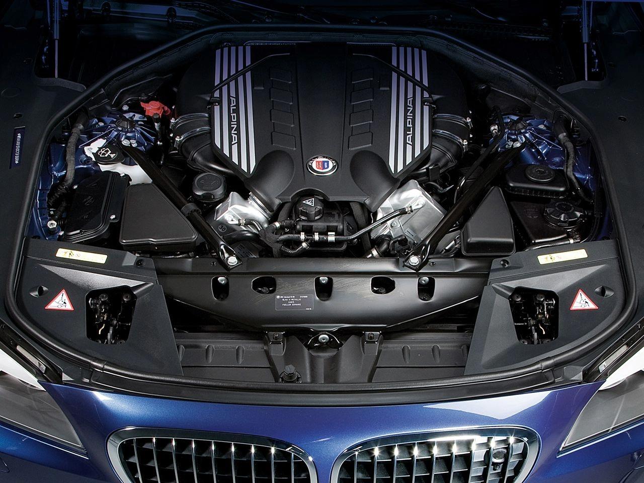 BMW Alpina B7 wallpapers   Auto Power Girl 1280x960