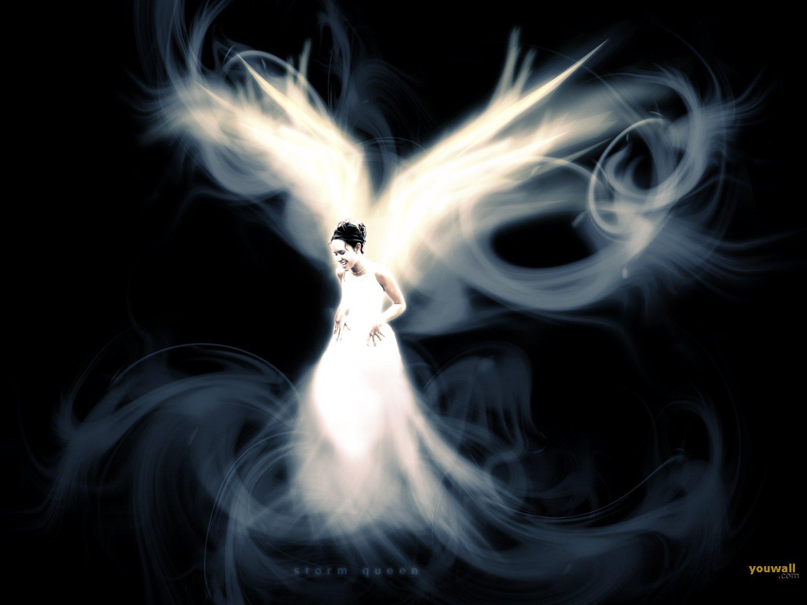 YouWall   Angel Wallpaper   wallpaperwallpapersfree wallpaperphoto 1600x1200