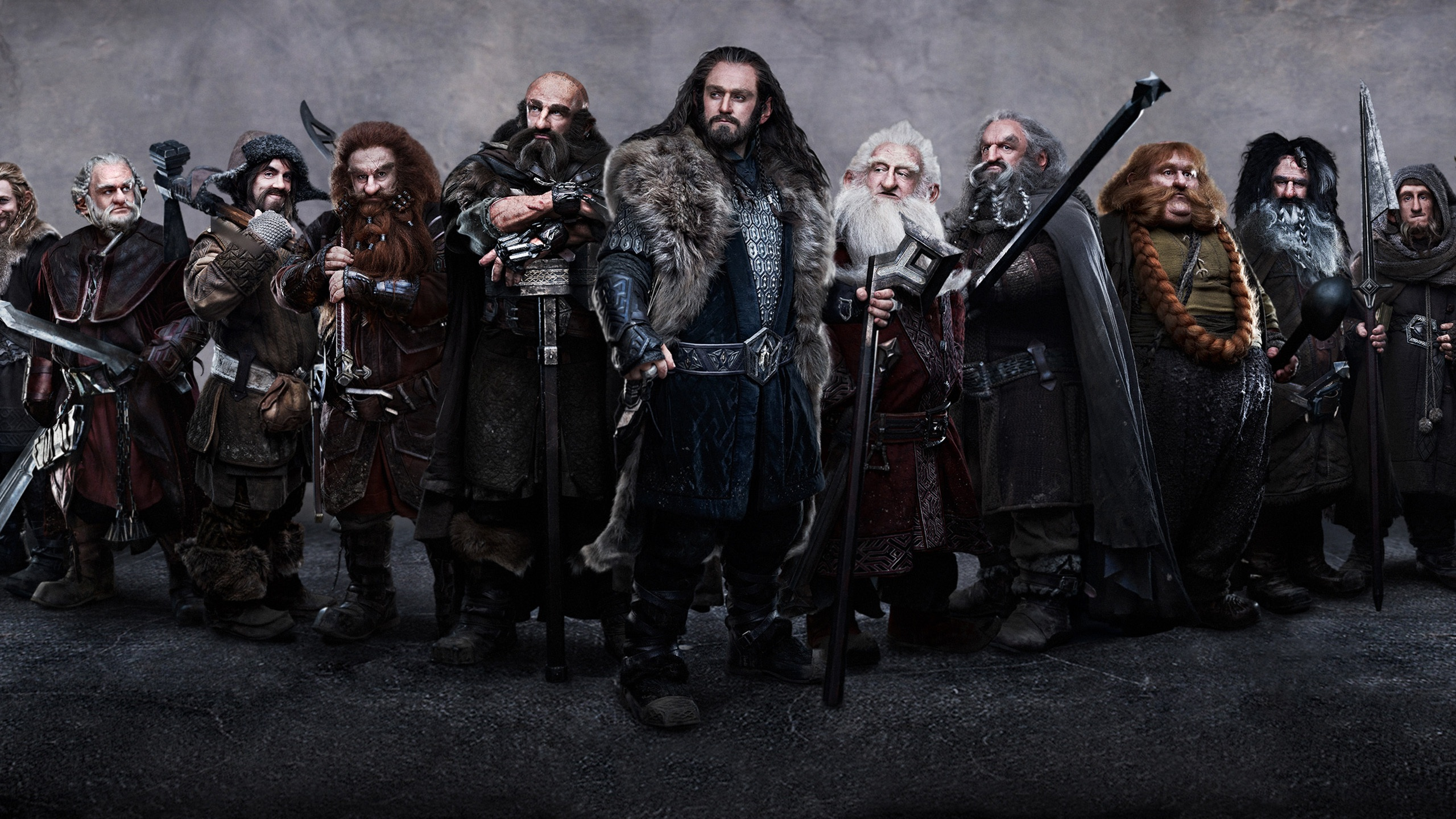 the hobbit movie Awesome Wallpapers 2560x1440
