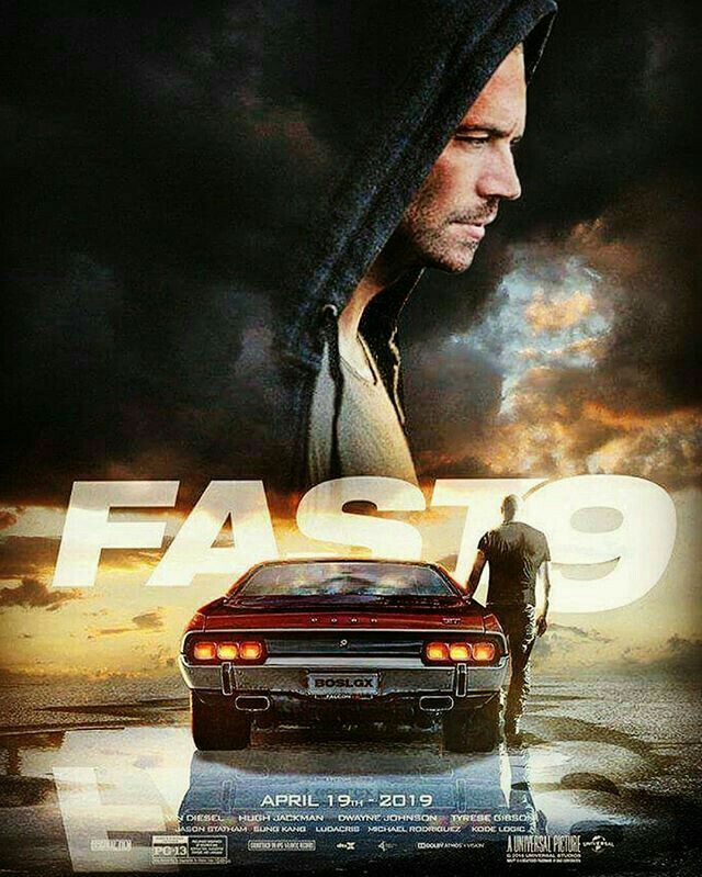 Pin by Pablo Abarca Montiel on fast furious Fast and furious 640x799