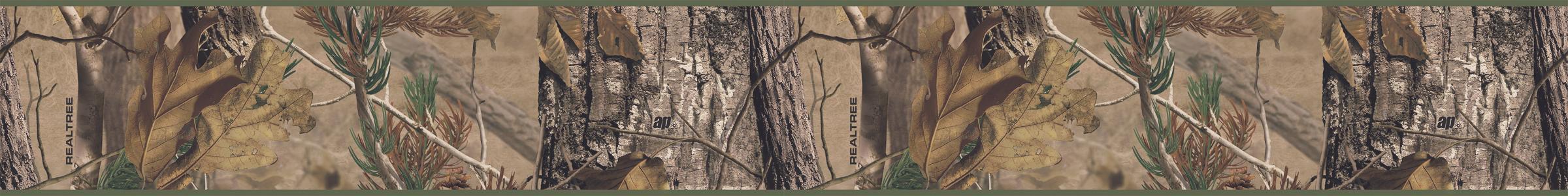 York Wallcovering Realtree AP Border Search Results 2400x300