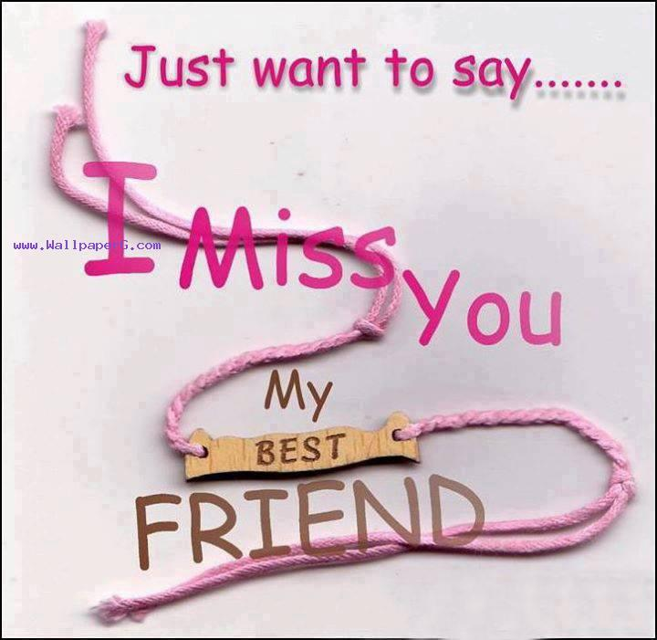 download Missing best friends wallpaper for mboile 720x701