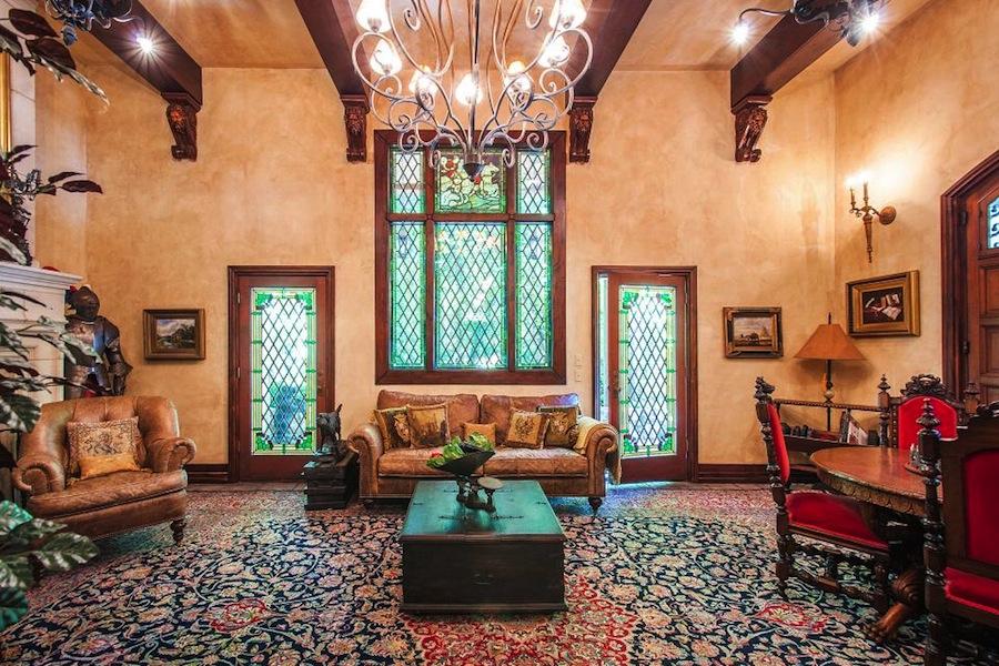 Old World Gothic and Victorian Interior Design Victorian blog 900x600
