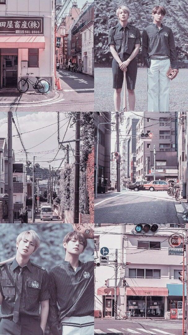 taejin wallpaper credit mintuyen on We Heart It 607x1080