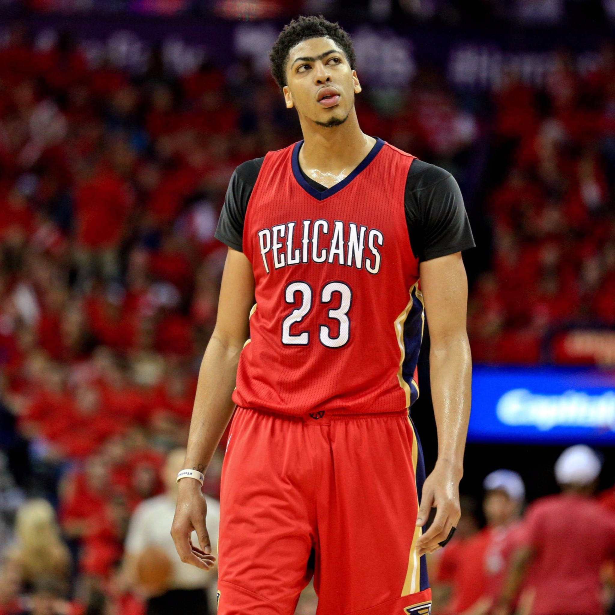 Anthony Davis Wallpapers 76163 Wallpaper Download HD Wallpaper 2048x2048