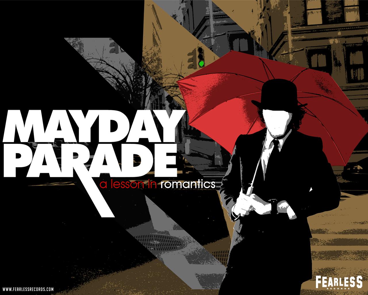 Mayday Parade wallpaper 1280x1024 28742 1280x1024