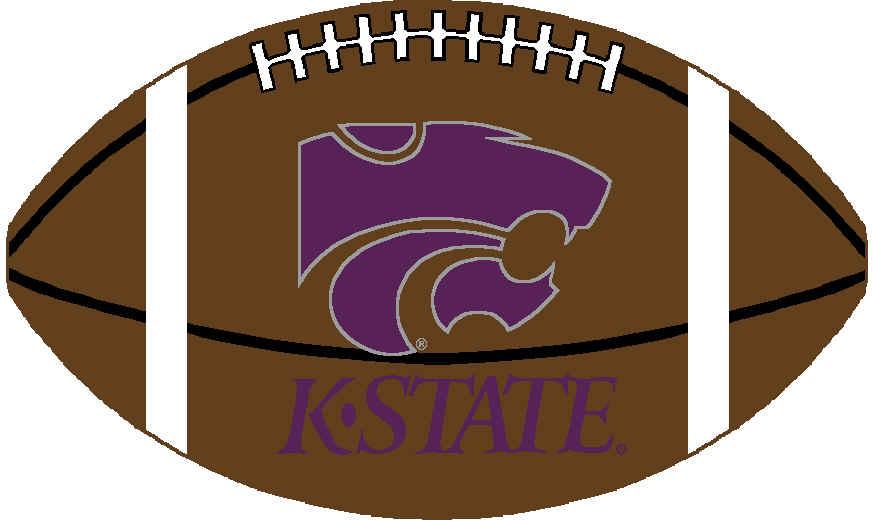 Kansas State Wildcats Football Wallpaper Football rug 873x520