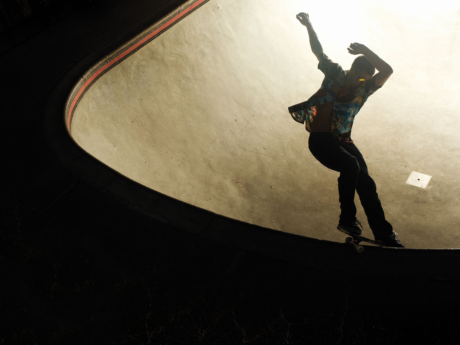 SKATEBOARDING Sports wallpapers download 1600x1200