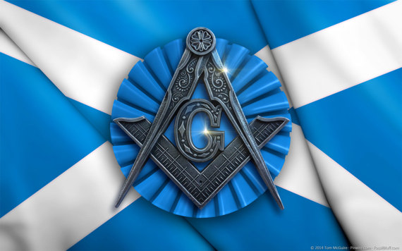 Scotland Masonic Wallpaper Pinwirecom 570x356
