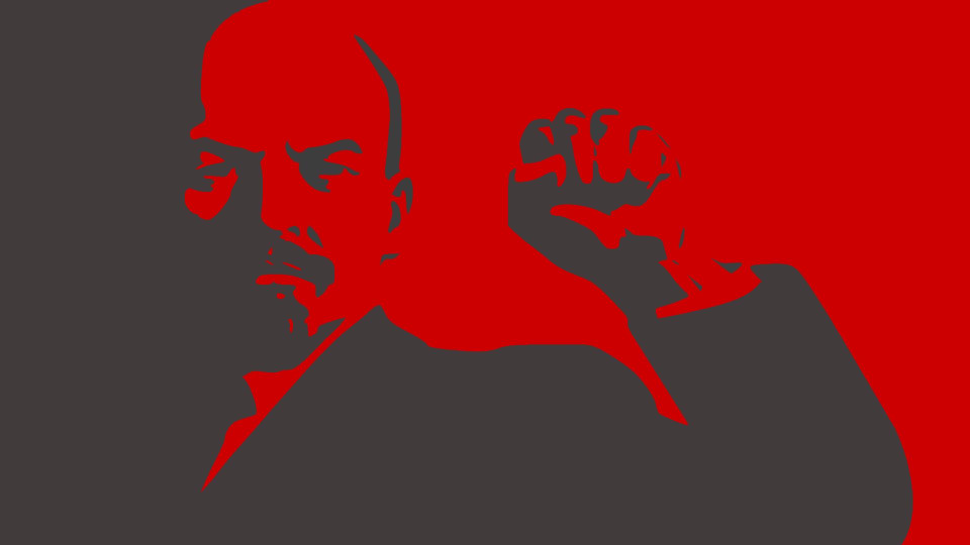 Lenin Wallpaper 63 images 1920x1080