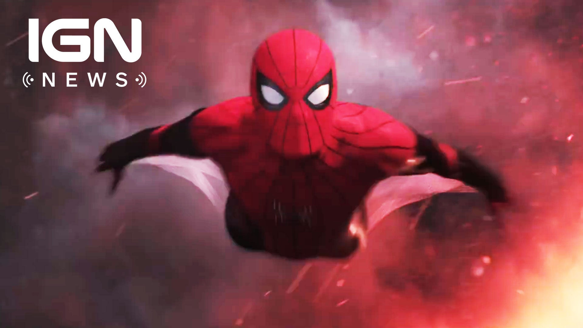 How Spider Man Far From Home References Uncle Ben   IGN 1920x1080