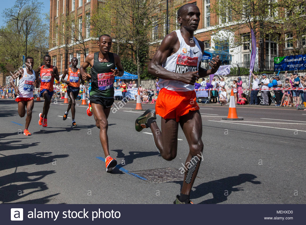 Eliud Kipchoge Stock Photos Eliud Kipchoge Stock Images   Alamy 1300x956