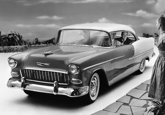 Related Pictures 1955 chevy bel air chevrolet wallpaper 765545 desktop 575x400