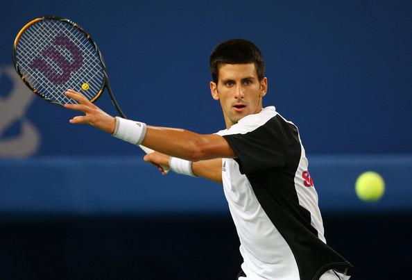 Novak Djokovic Wallpaper 2jpg 594x403