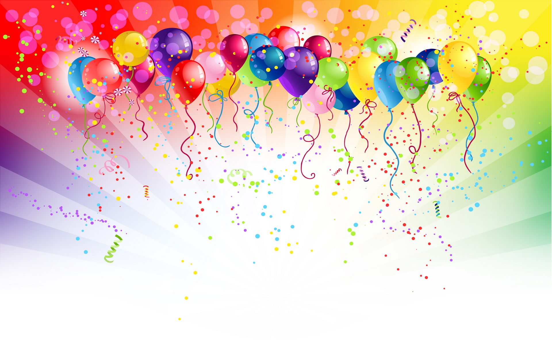 Hd wallpaper birthday - 20 2015 By Stephen Comments Off On Birthday Balloons Hd Wallpaper