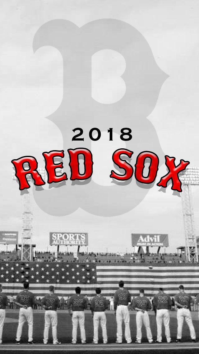 Boston Red Sox iphone wallpaper All Things Red Sox Boston Red 640x1136