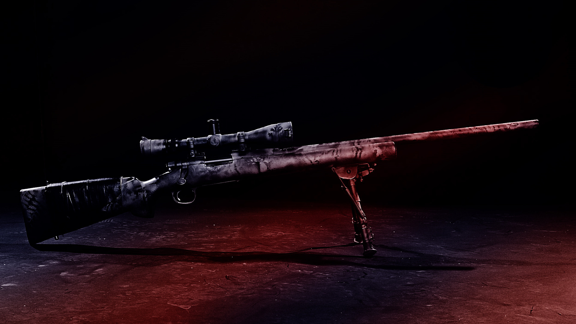 Download Sniper Rifle Wallpaper The Quotes Land 1920x1080