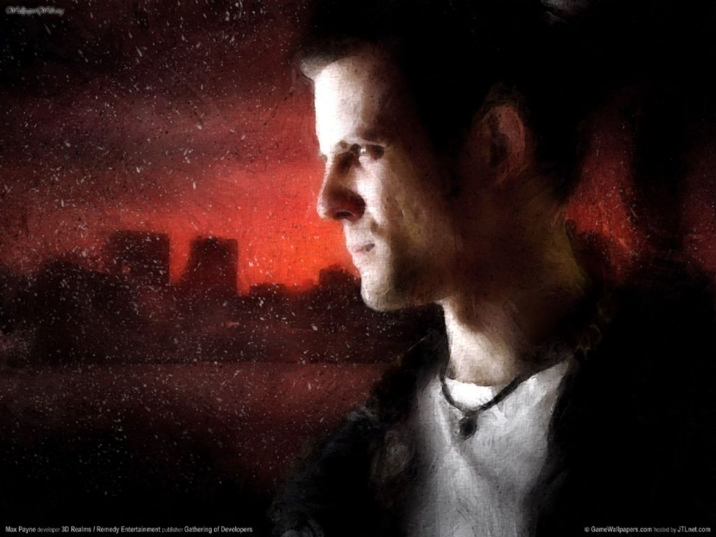 Games Max Payne picture nr 29918 1024x768