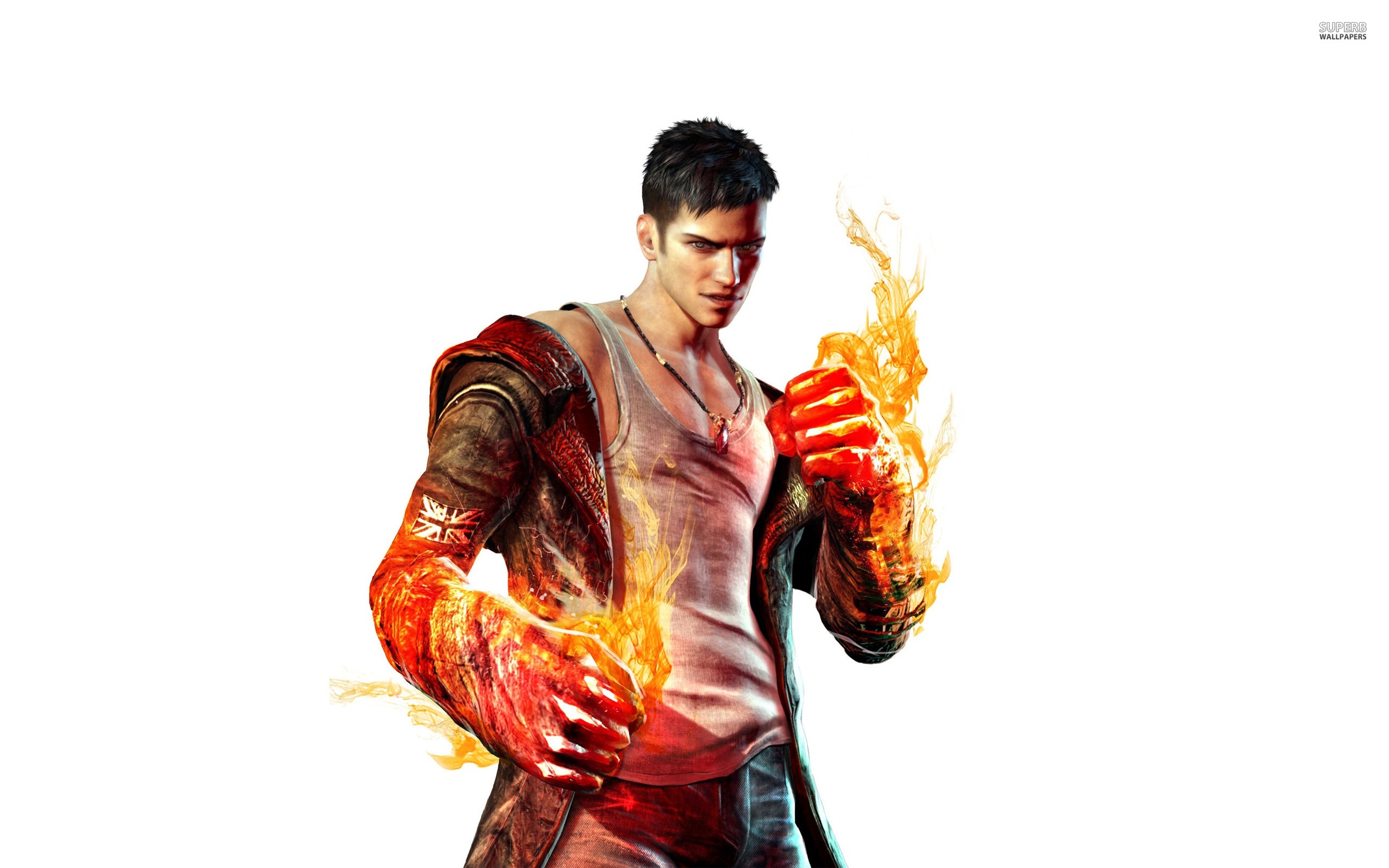 Dante Devil May Cry 5 HD Wallpapers   Dante Devil May Cry 5 2560x1600