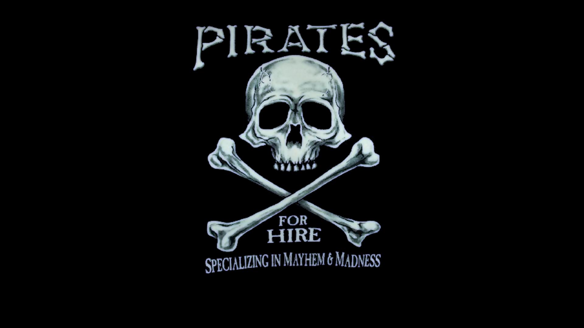 Pirates Wallpaper 1920x1080 Pirates