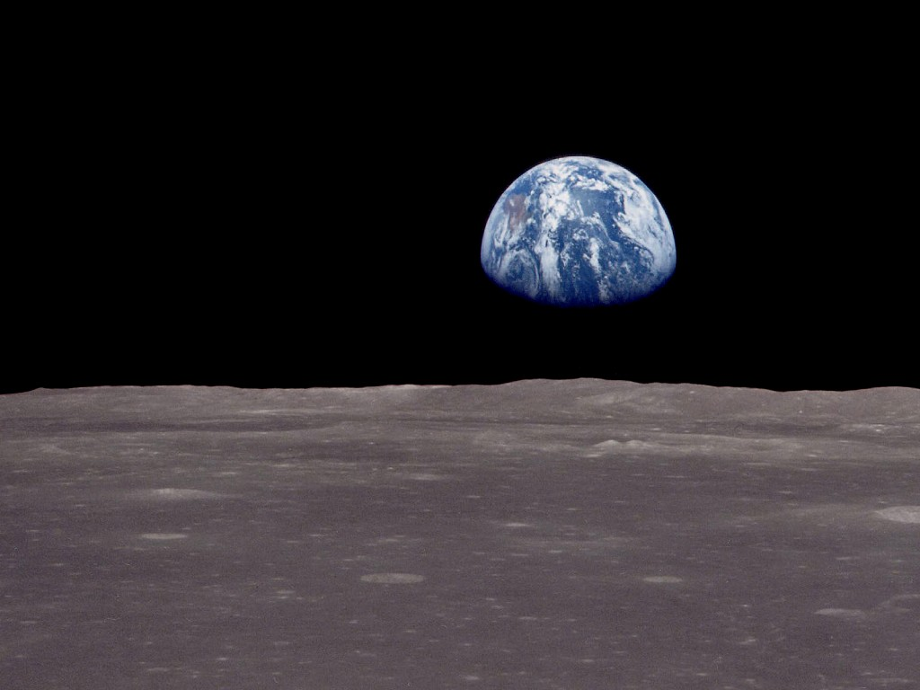Association For Sale Moon With Earth View at 1999 an acre 1024x768